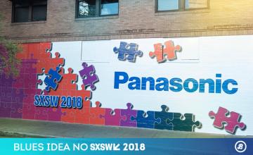 Blues Idea no SXSW 2018 – O futuro já começou